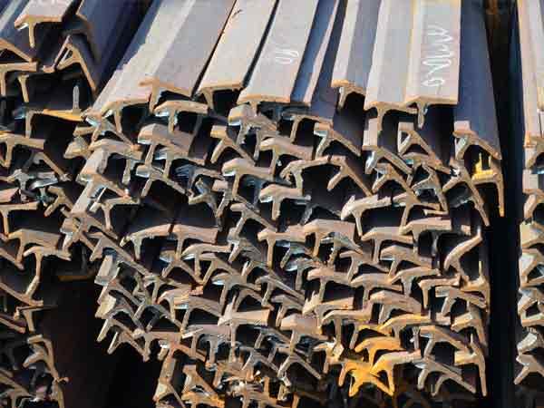 铁木轴盘型钢